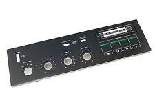 Pioneer anm204 amplificador anverso tapa/amplifier front panel F. sa-530! nos