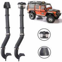 1:10 Snorkel Body Top Pre Filter for Land Rover Defender Traxxas TRX4 D90 D110