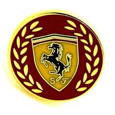 Pin Spilla Ferrari