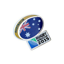 Australia Rugby World Cup 2015 Pin Badge