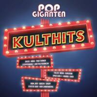 Pop Giganten-Kulthits   - 2xCD NEU