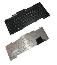 KEYBOARD TASTATUR DELL LATITUDE  D620 D630 D820 D830 M65 UK 0CW640 K050425X #206