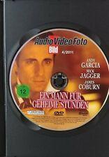 """,Ein Mann für geheime Stunden"""", Dvd, Mick Jagger, Andy Garcia, James Coburn"""
