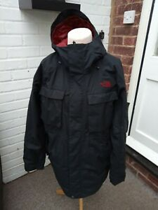 The North Face Parka Black Large 25""