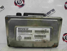 Renault Laguna 2001-2005 3.0 V6 Gearbox Control Unit Computer ECU 8200104471