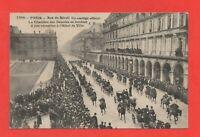 PARIS - Rue de Rivoli  (J5077)