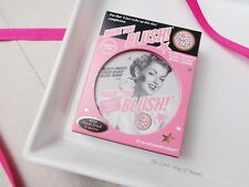 SOAP & GLORY  MADE YOU BLUSH,CHEEKY PINK,VELVETY-SMOOTH CHEEK COLOUR BLUSH/RUBOR