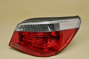 Rear tail light BMW 5-Series E60 2003-2007 Right Side, Driver Side, O/S