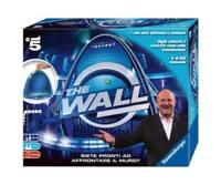 The wall ravensburger gioco da tavolo