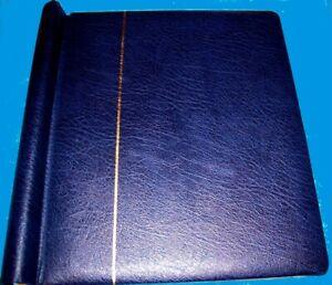 Kabe Ringbinder blau