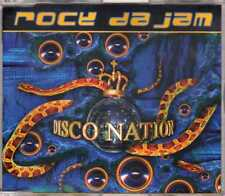 Disco Nation - Rock Da Jam - CDM - 1997 - Dance Trance 4TR D.O.N.S.