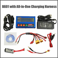 CopterX CX-B601 LiPo Balance Charger + Power Supply+ All-In-One Cable