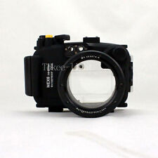 Underwater Waterproof Housing Case for Sony NEX-6 16-50mm Lens Camera