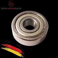 682XZZ Kugellager Rillenlager Industriequalität 2,5x6x2,6mm (6x2,5x2,6mm)