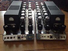 Atma-Sphere MA-1 MK II.2 OTL Tube Amplifiers