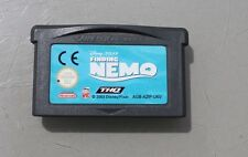 Finding Nemo For Nintendo Gameboy Advance GBA / DS. Cart Only