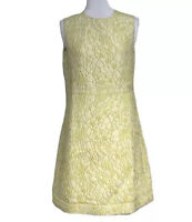 Vintage Piazza Sempione Italian Dress Size8 Orig$1000