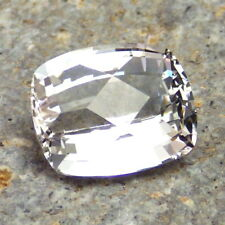 DANBURITE-MEXICO 6.99Ct FLAWLESS-PRECISION GERMAN CUT-FOR TOP JEWELRY!