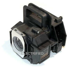OEM COMPATIBLE (ELPLP49) LAMP IN HOUSING FOR EPSON PROJECTOR PowerLiteHC8350