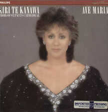 KIRI TE KANAWA Ave Maria - LP Philips digital sigillato