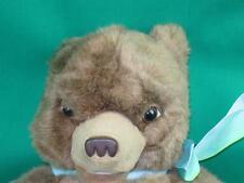 BIG TALKING PLUSH MAURICE SENDAK'S LITTLE BEAR KIDPOWER PLUSH STUFFED ANIMAL TOY