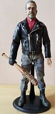 1/6 Custom NEGAN Jeffrey Dean Morgan The Walking Dead action figure