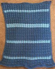 Ocean Blue pram/Pushchair blanket