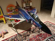 RC PLANE - Skymaster F4 - RC Turbine Jet (reduced)
