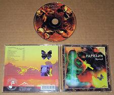 Papillon by Kamal (CD, 1998, Nightingale Records, NGH - CD - 474ED, Germany)