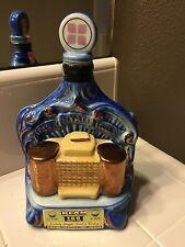 Jim Beam Whiskey Empty Liquor Bottle Decanter_Regency Hyatt House_#82