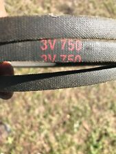 3V750 Drive Belt