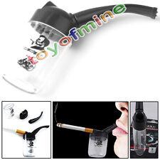Dernier Fumer la pipe de tabac fume-cigarette Liquide Filtre Water