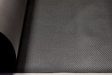 Charcoal Gray Carbon Fiber Auto Pro Vinyl Fabric Automotive Seat Cover BTY 54