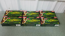 6 Lot of Perf Go Green Cat Pan Liners Extra Strong  NEW