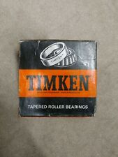 Differential Pinion Bearing-4WD Timken HM804846