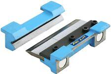 Abkantbacken Biegebacken 125mm für Schraubstock Magnete Abkanten Biegen 02314