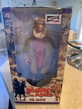 Planet Of The Apes 1/6 Dr.Zaius Figure By Hasbro Circa 1998
