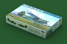 Hobbyboss 1/48 81705 Antonov AN-2/AN-2CX Colt