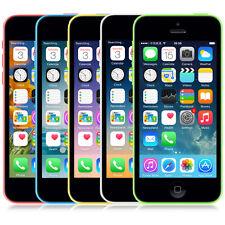 Apple Iphone 5C 16/32GB - Todos Los Colores-Sim Desbloqueado de fábrica libre