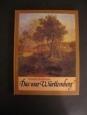 Buch Das war Württemberg von Wilhelm Kohlhaas K0464