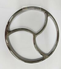Stainless Steel Shibari suspension Ring Triskele