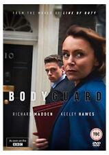 Bodyguard [DVD] [2018] [New DVD]