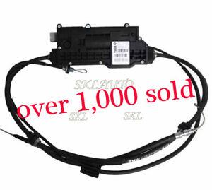 Parking Brake Actuator With Control Unit for 2007-2012 E70 E71 X5 X6 34436850289