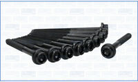 Cylinder Head Bolt Set VOLKSWAGEN TIGUAN TSI 4MOTION 16V 1.4 160 CAVD (5/2011-)