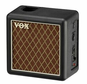 Vox Japan mini-stack Amp Guitar / Bass amPlug2 Cabinet AP2-CAB