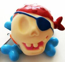 Spritzfigur Kopf Pirat Haba NEU m.E Bade Spielzeug Gruselkopf 5090 bade figur