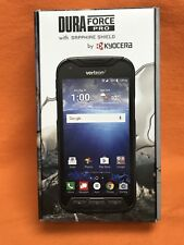 VERIZON, KYOCERA DURAFORCE PRO E6810N ANDROID SMARTPHONE 32GB LTE WATERPROOF