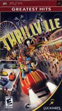 Thrillville PSP New Sony PSP