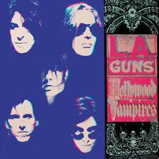 L.A. GUNS - HOLLYWOOD VAMPIRES - CD SIGILLATO 2015 - WITH 5 BONUS TRACKS