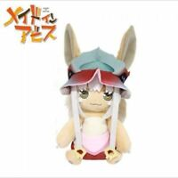 Made in Abyss Nanachi Plush Doll Stuffed toy 30cm TAITO Anime From JAPAN